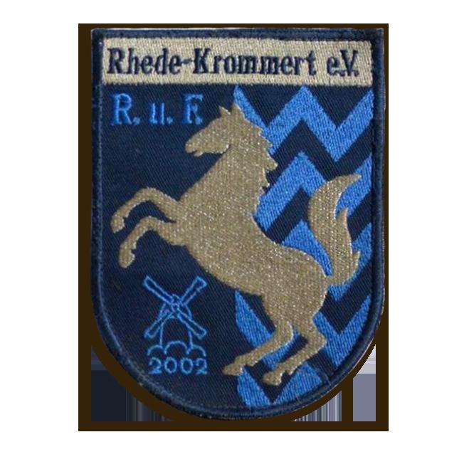 Reitverein Rhede Krommert